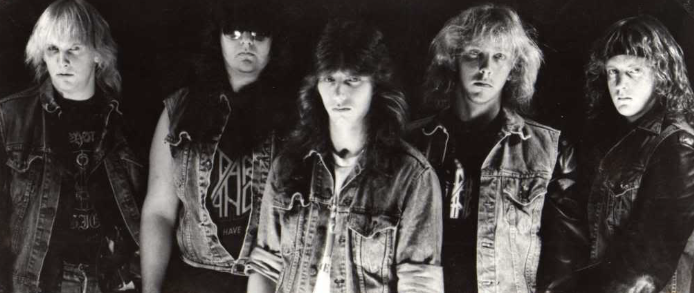 dark angel in 1984