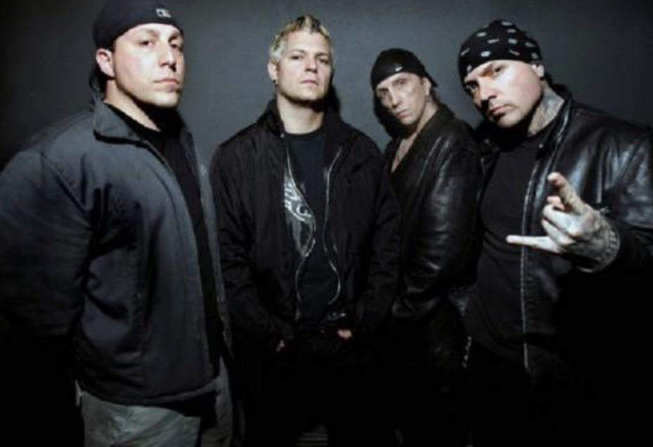 biohazard band metal NYC hardcore
