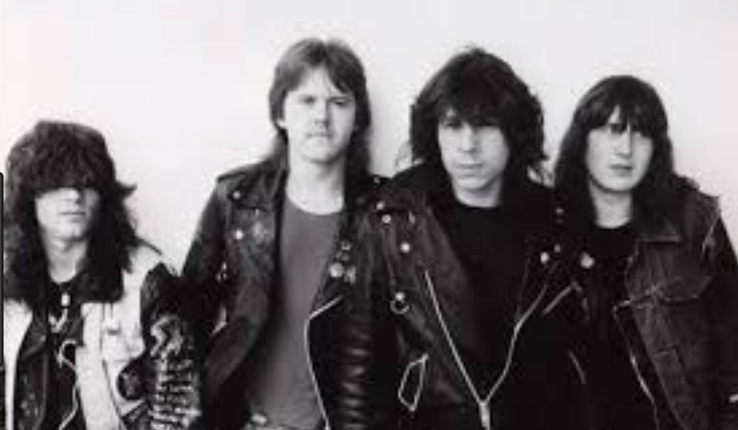 Deathrow Geman thrash band