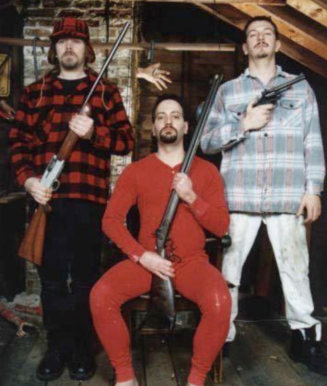macabre band metal thrash