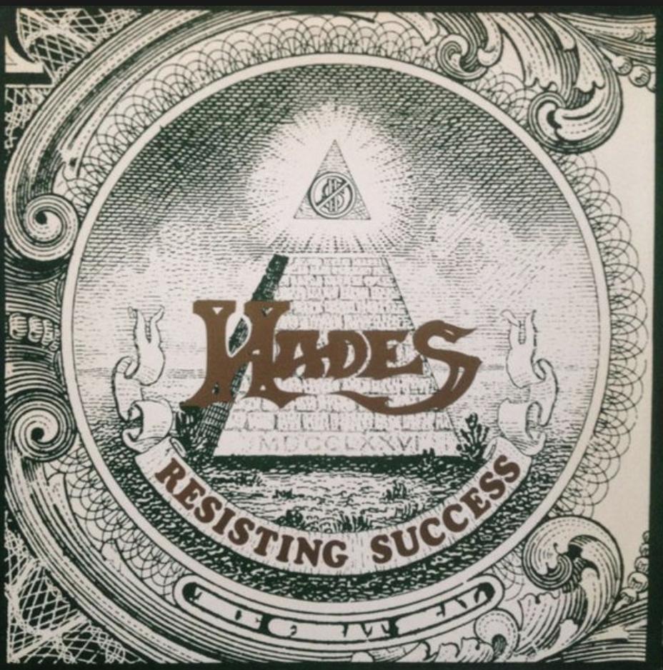 HADES METAL BAND