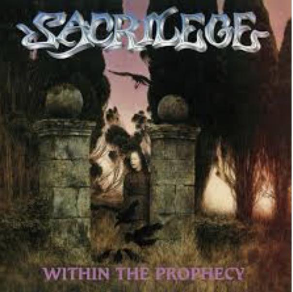 sacrilege thrash metal band