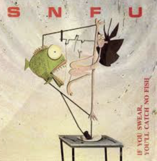 snfu s.n.f.u. punk band