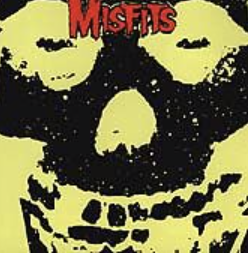 misfits cd