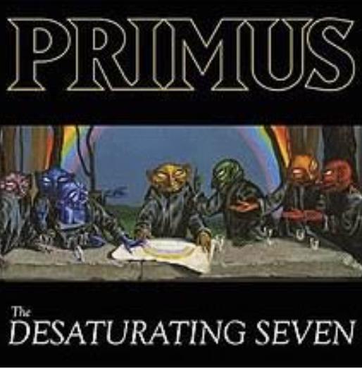 new Primus album