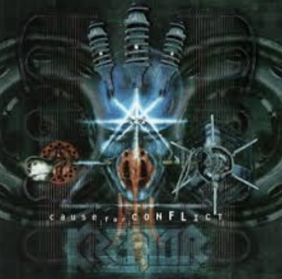 Kreator cause of conflict
