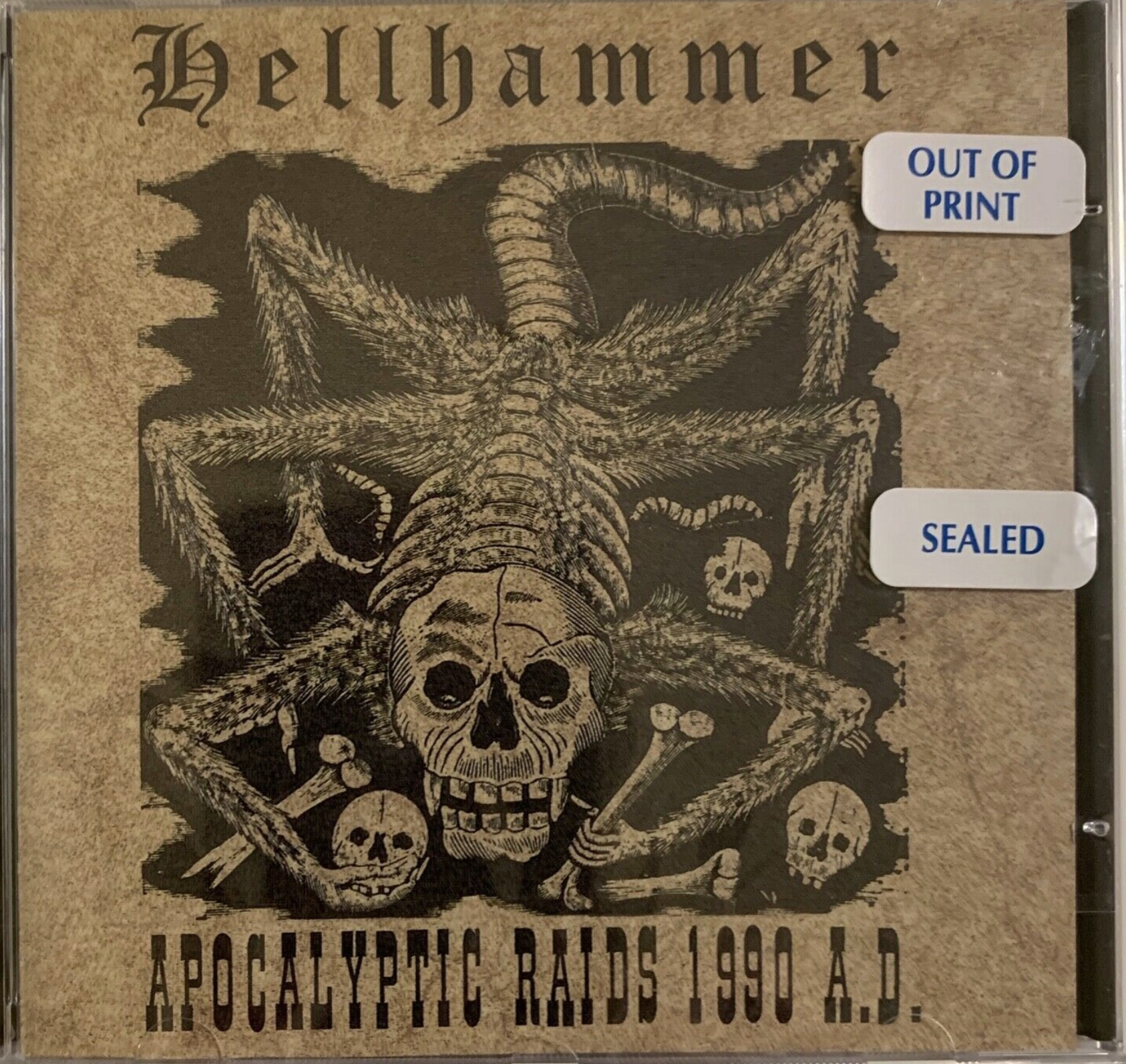 apocalyptic Raids hellhammer