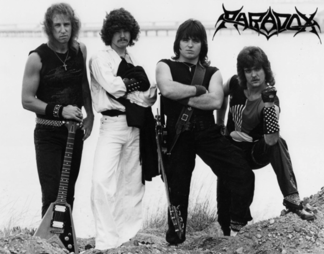 HEXX BAND AS PARADOX