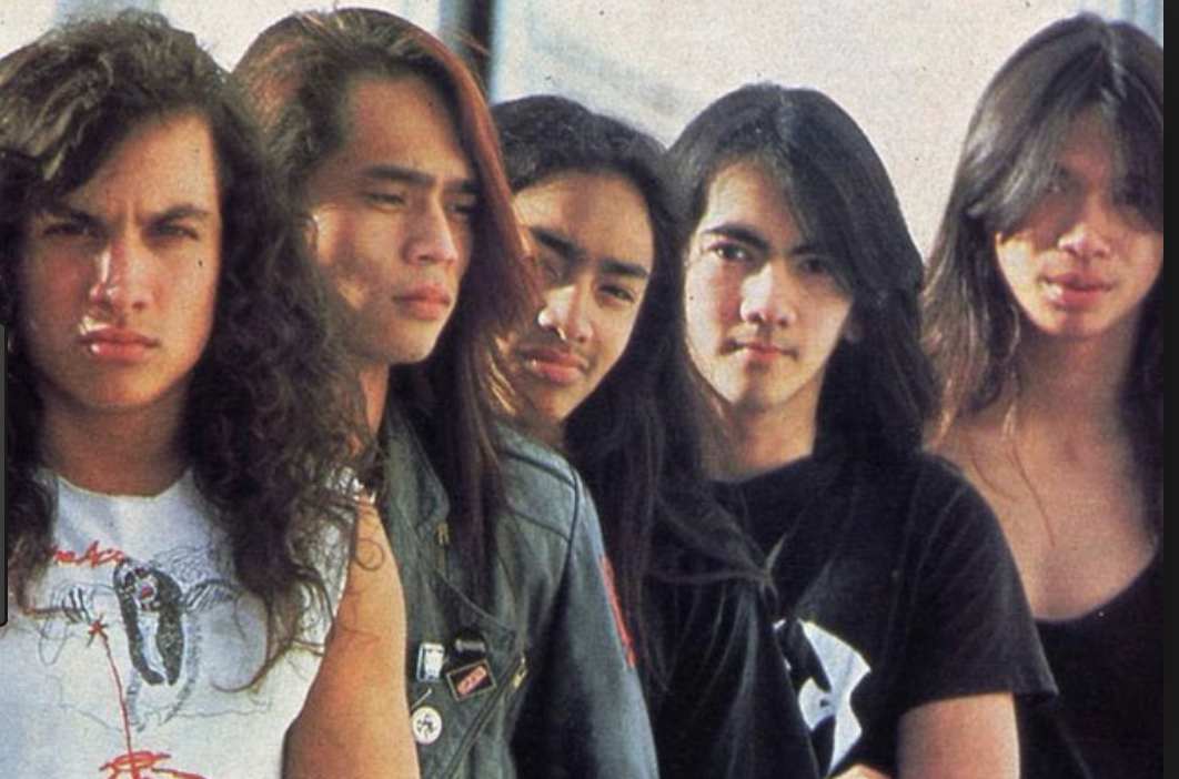 Death Angel 1985 (thrash band)