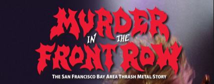 Murder In The Front Row documentary