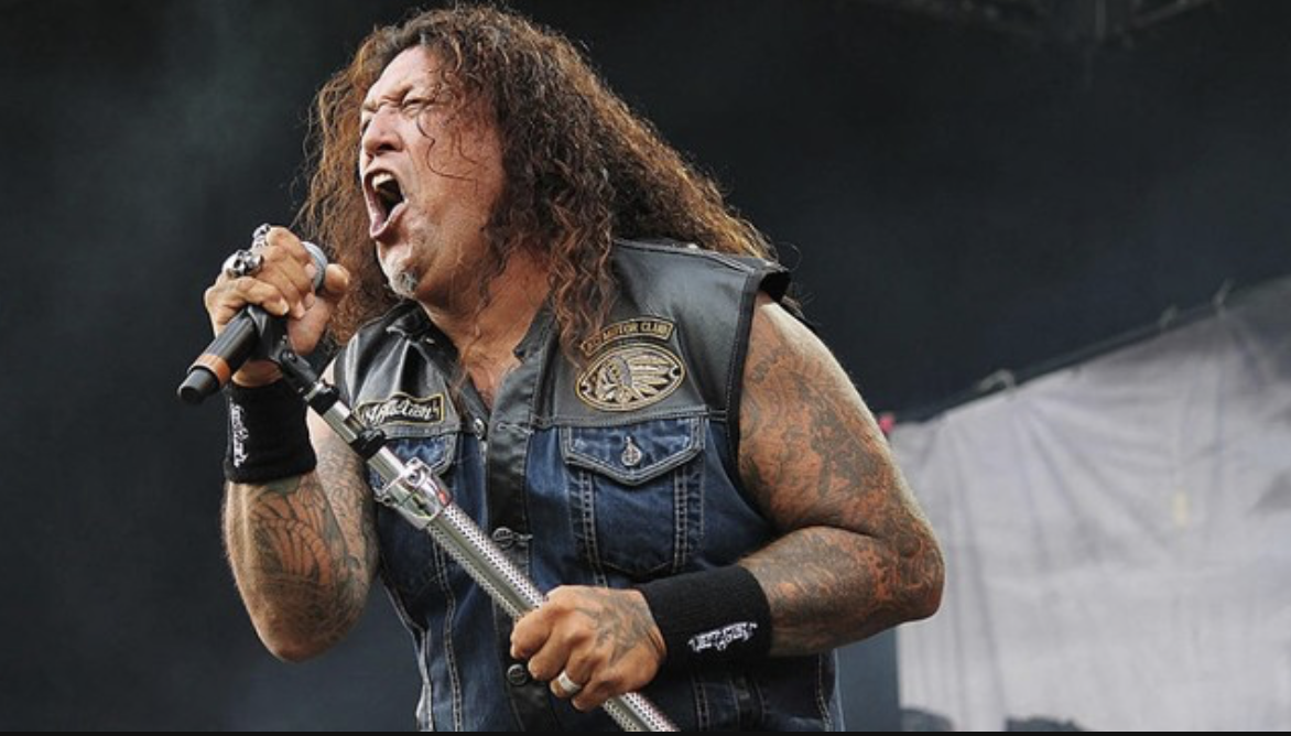 chuck-billy tests positive for cover 19
